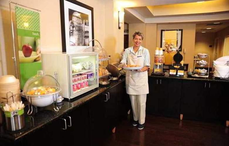 Hampton Inn & Suites Nashville-Airport - Hotel - 6