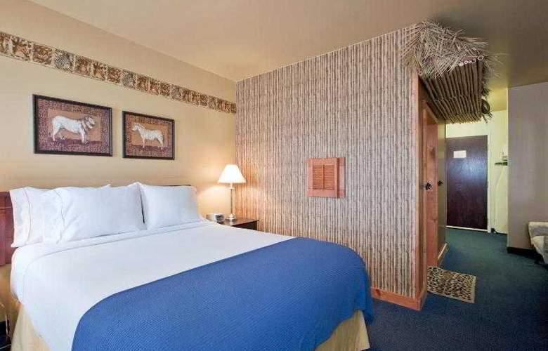 Holiday Inn Express Halifax/Bedford - Room - 26