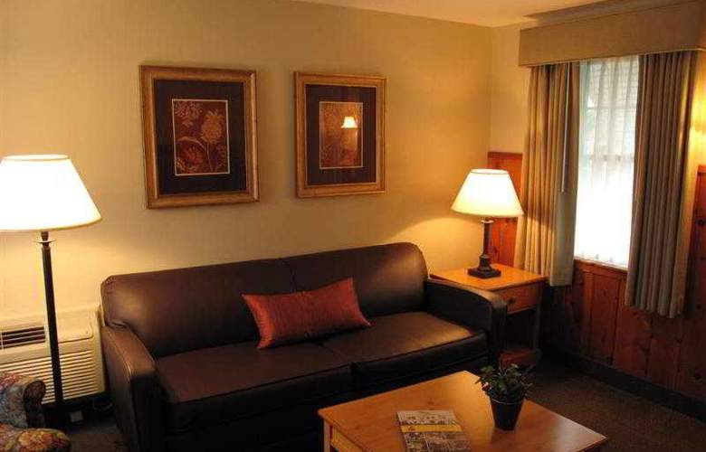 Best Western Cold Spring - Hotel - 63