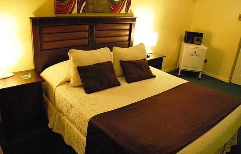 Hotel Victoria Oriente Express - Room - 5