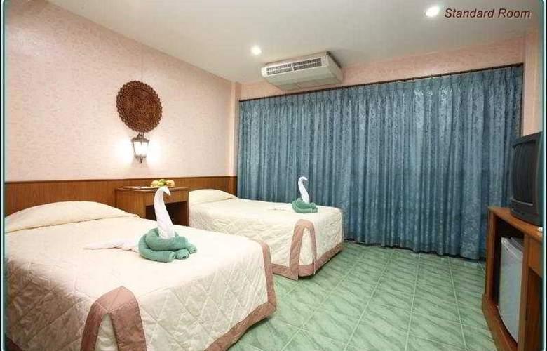 Andaman Lanta Resort - Room - 4