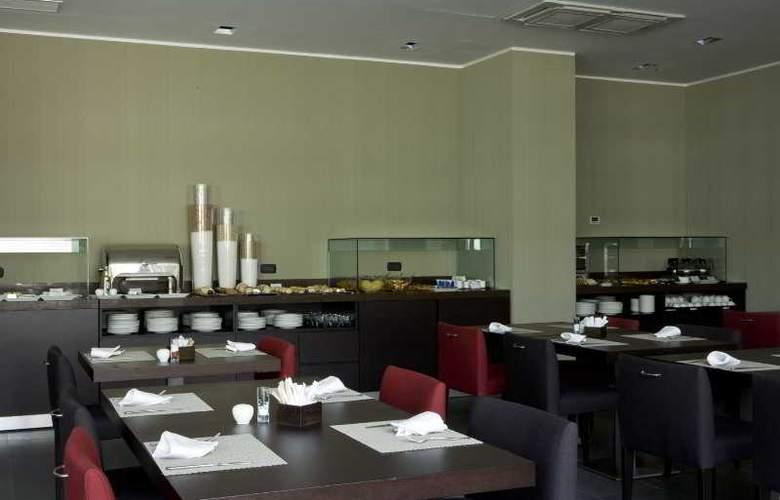 NH Savona Darsena - Restaurant - 18