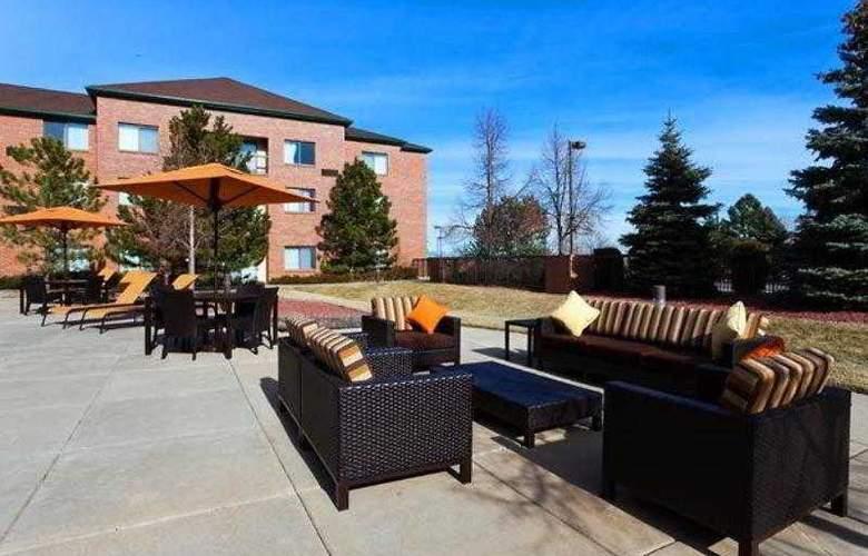 Courtyard Boulder Louisville - Hotel - 9