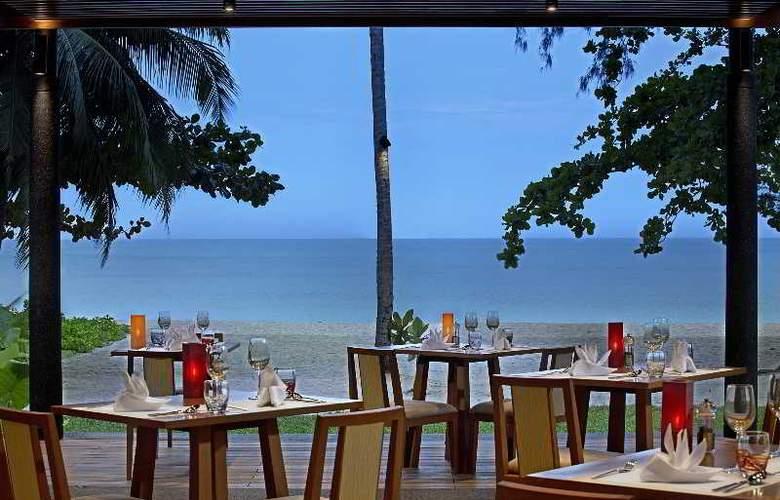 Manathai Khao Lak - Restaurant - 5