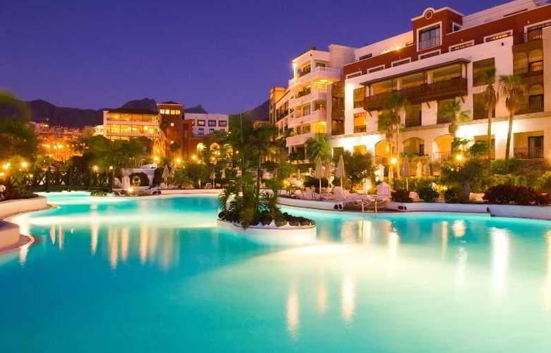 Gran Tacande Wellness & Relax Costa Adeje - Pool - 16