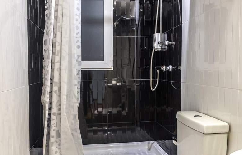 Sata Apartamentos Park Guell Área - Room - 10