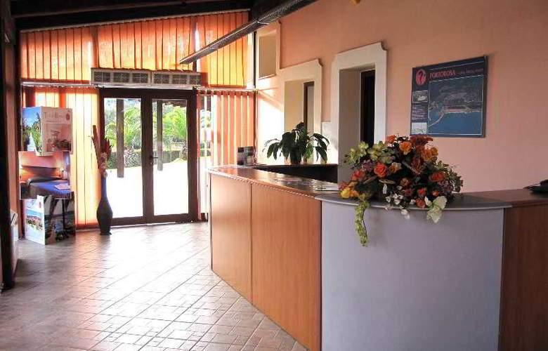 Tindari Resort & Marina Beach - General - 14