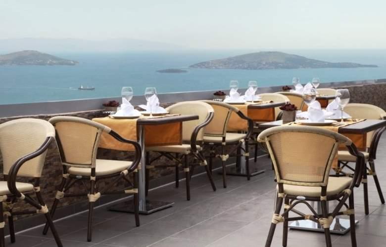 Villa Vanilla - Restaurant - 16