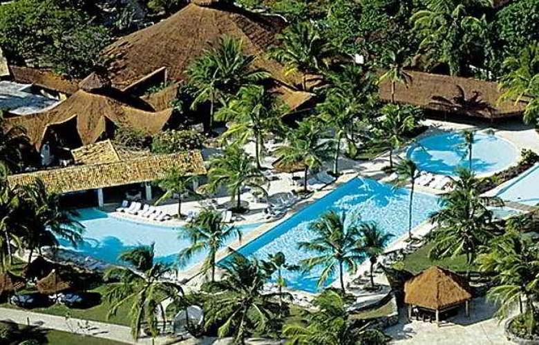 Tivoli Ecoresort Praia do Forte - Hotel - 1