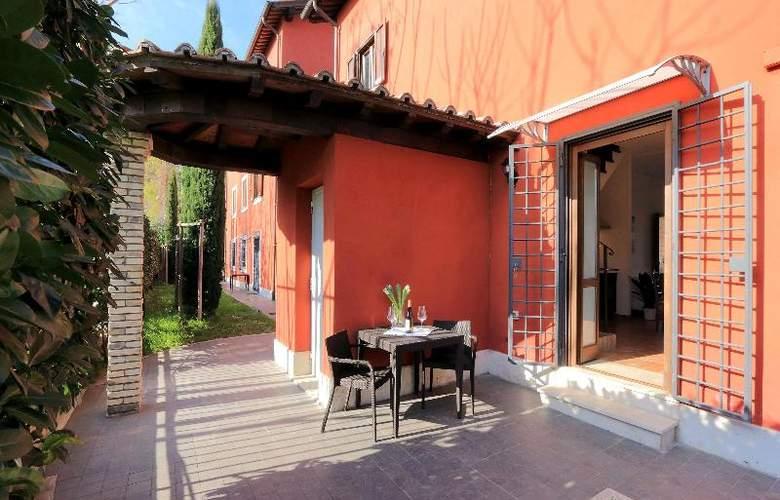 Borgo Papareschi Apartamento - Hotel - 4