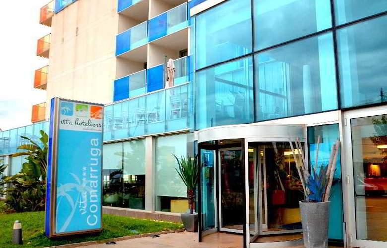 Nubahotel Comarruga - Hotel - 4