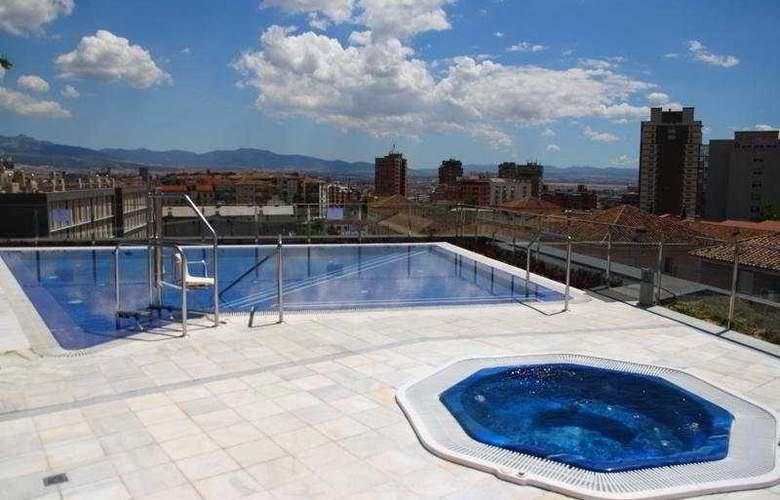 Allegro Granada - Pool - 3