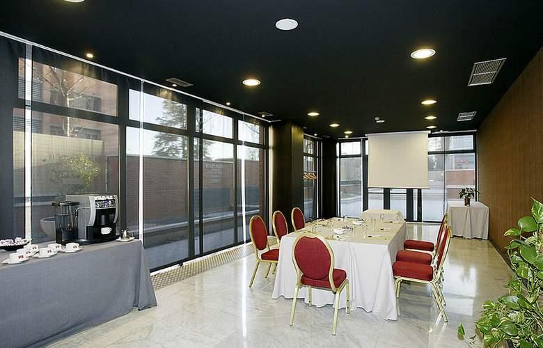 Sercotel Madrid Aeropuerto - Conference - 3