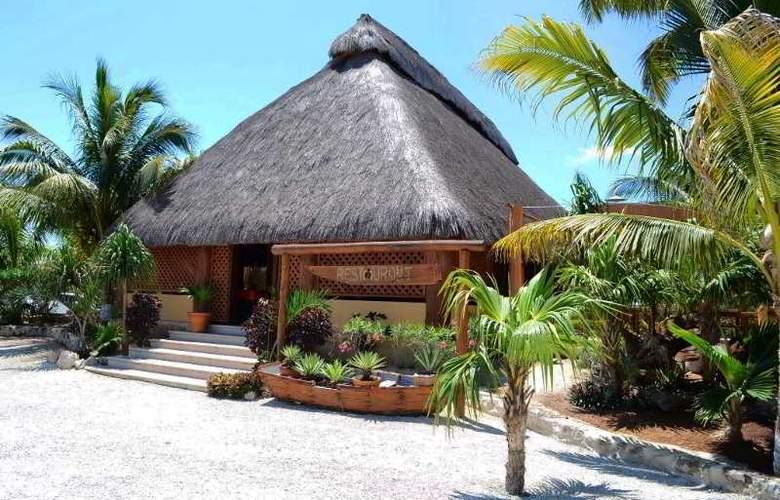 Technotel Beach - Restaurant - 2