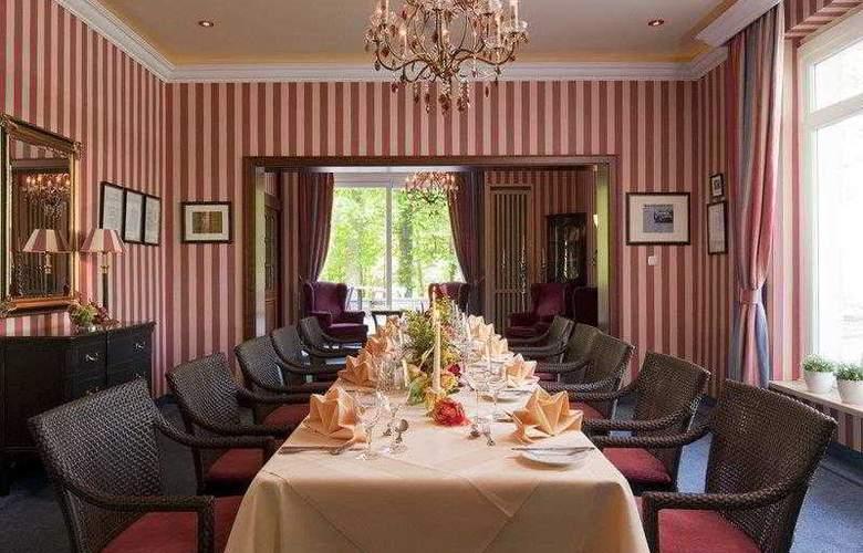 Best Western Seehotel Frankenhorst - Hotel - 12