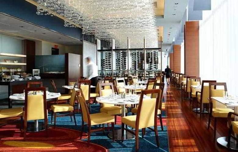 Montreal Airport Marriott Hotel - Hotel - 20