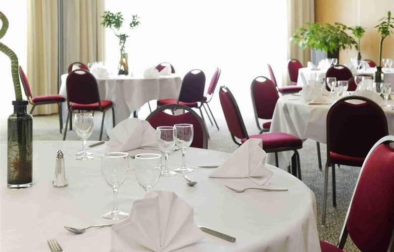 Novotel Bourges - Hotel - 53