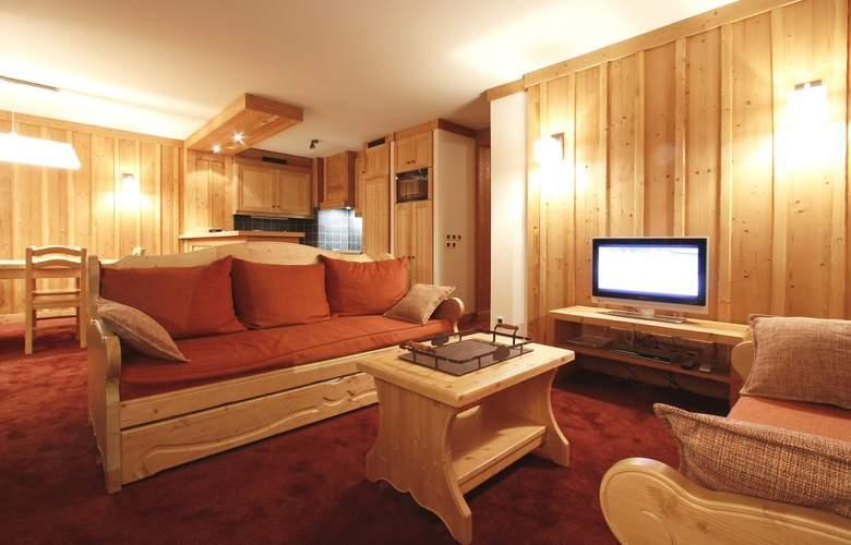 Residence Goleon / Val Ecrins - Room - 3