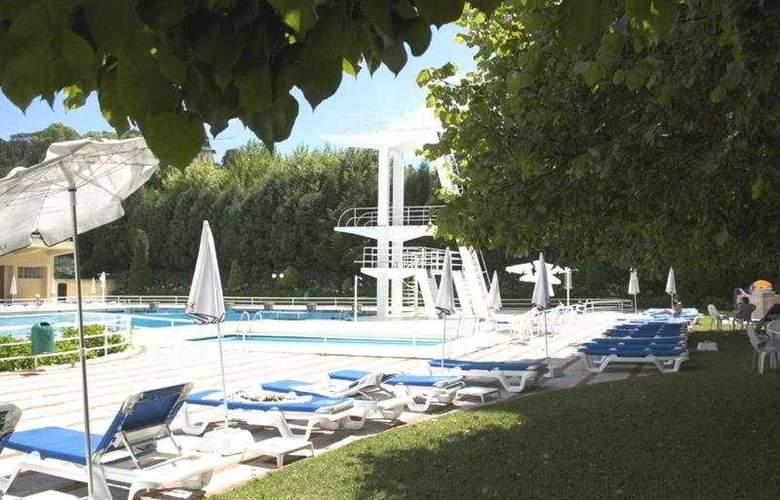 Grande Hotel de Luso  - Pool - 7