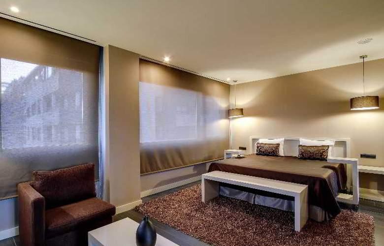 Rafaelhoteles Forum Alcala - Room - 22
