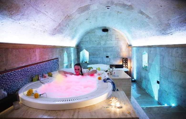 Cappadocia Cave Resort & Spa - Sport - 57