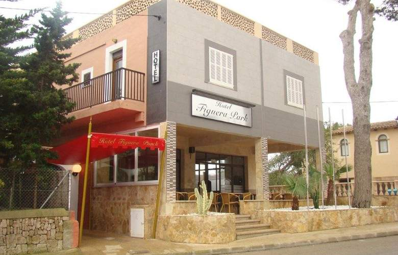 Figuera Park Hotel - Hotel - 0