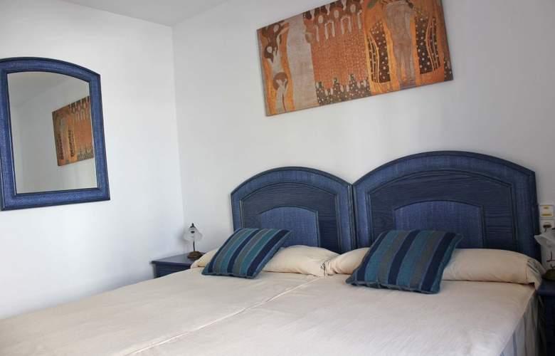 El Minarete Apartamentos - Room - 1