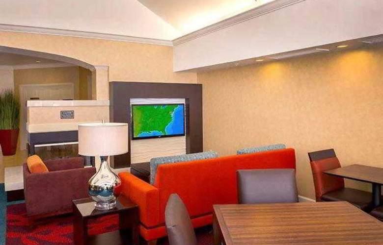 Residence Inn Raleigh-Durham Airport - Hotel - 11