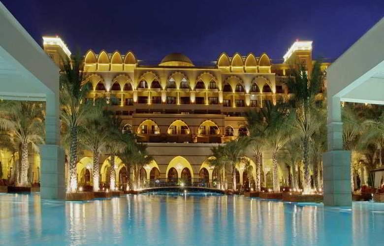 Jumeirah Zabeel Saray - Hotel - 0