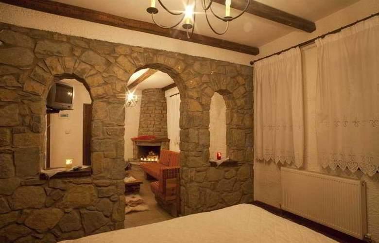 Pindos Palace - Room - 4