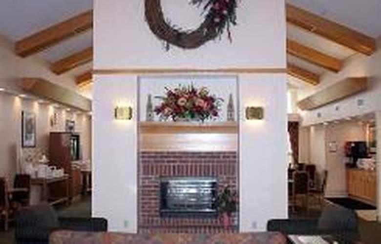 Hampton Inn & Suites Ft. Wayne-North - General - 0