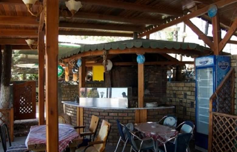 Benilva Hotel - Restaurant - 9
