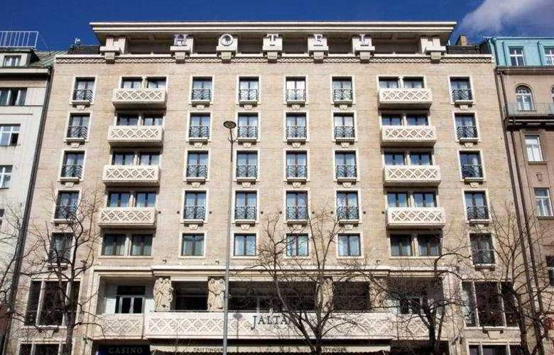 Jalta - Hotel - 0