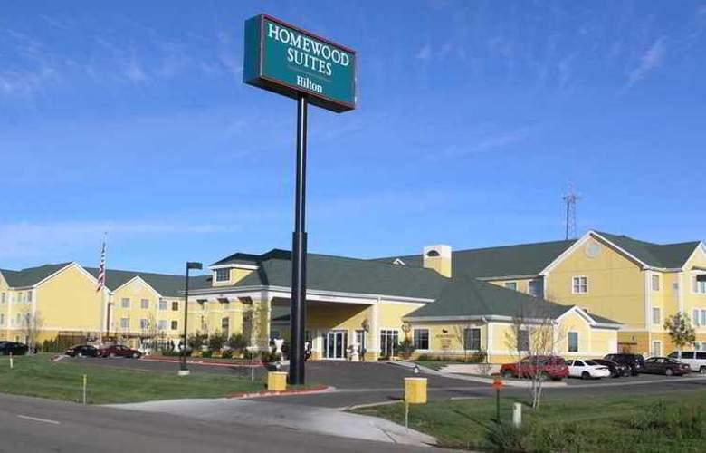 Hampton Inn & Suites Mahwah - Hotel - 0