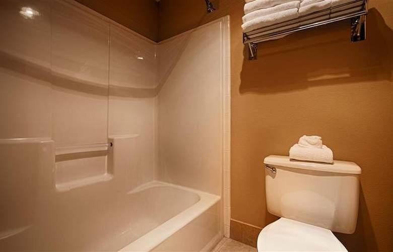 Best Western Plus Prairie Inn - Room - 31