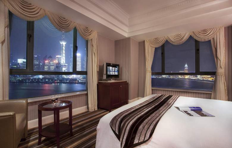 The Seagull On The Bund - Room - 3