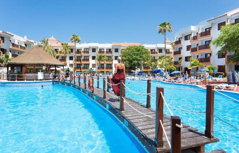 Apartamentos Globales Tamaimo Tropical - Pool - 16