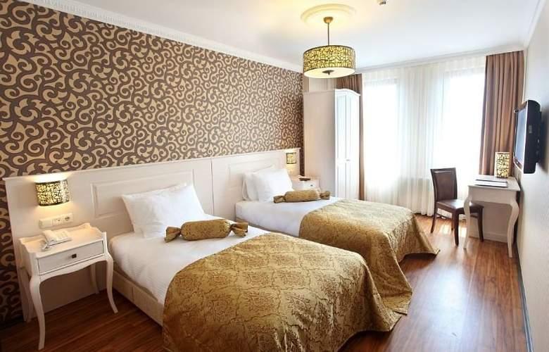 Yusufpasa Suites - Room - 3