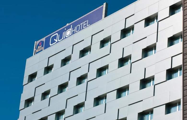Best Western Plus Quid Hotel Venice Airport - Hotel - 10