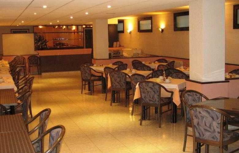 Hotel Roc del Castell - Restaurant - 8