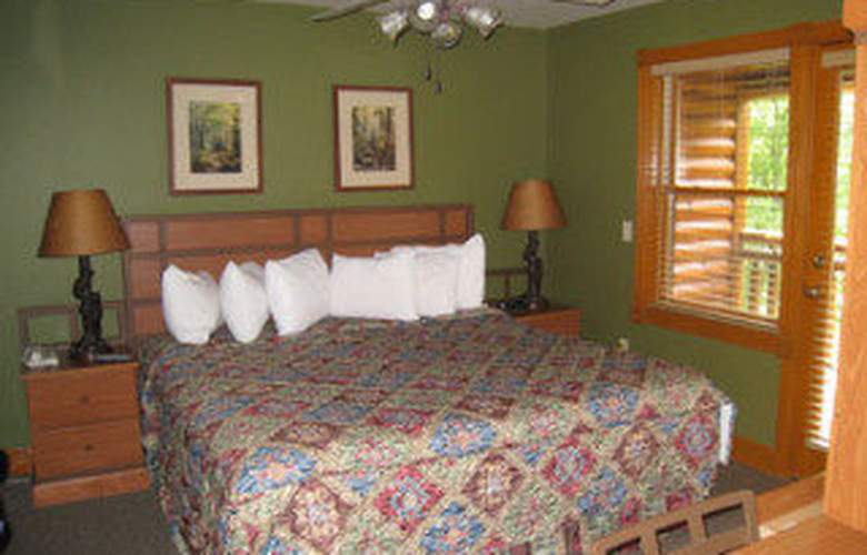Westgate Smoky Mountain Resort & Spa - Room - 5