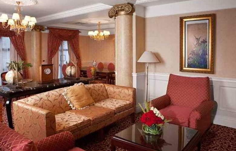 Tbilisi Marriott Hotel - Room - 11