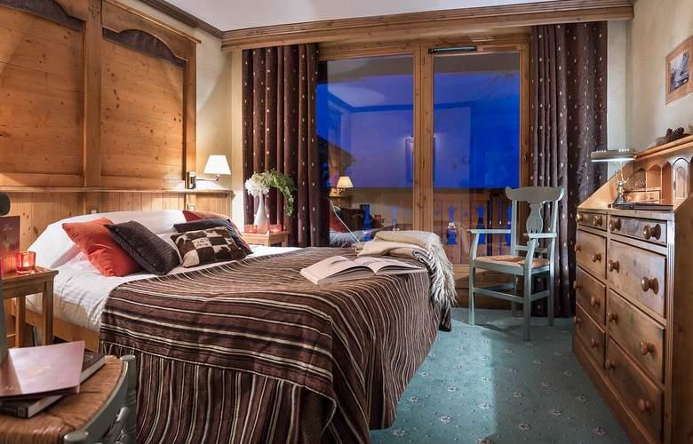 Hotel Village Montana - Room - 3