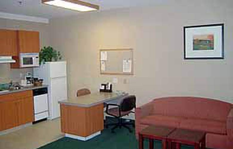 MainStay Suites - General - 1