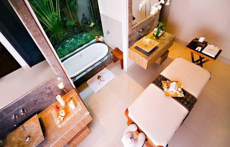 Disini Luxury Spa Villas - Sport - 6