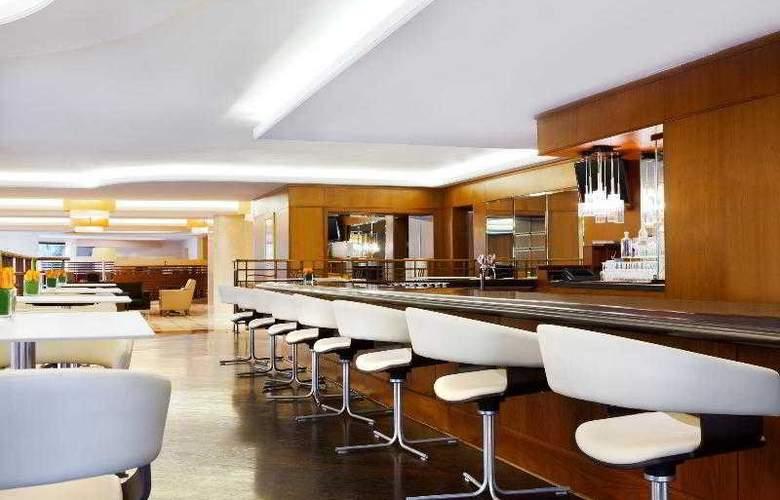 Sheraton Roma - Bar - 36