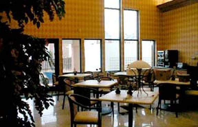 Comfort Suites (Leesburg) - General - 3