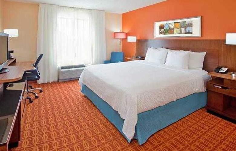 Fairfield Inn & Suites Austin South - Hotel - 5