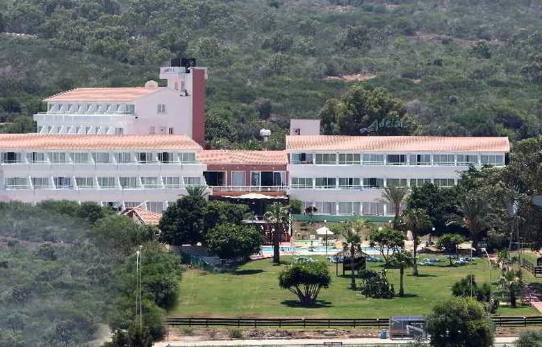 Adelais Bay - Hotel - 5