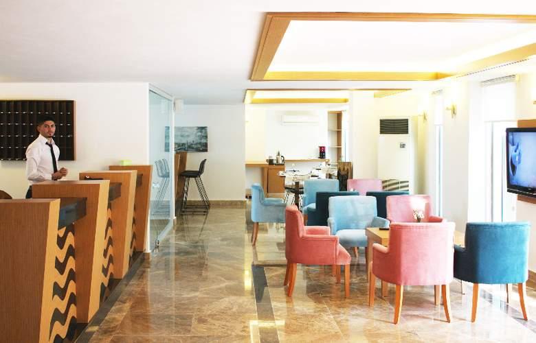 Duru Suites - Hotel - 0